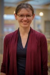 Emily Hofstetter